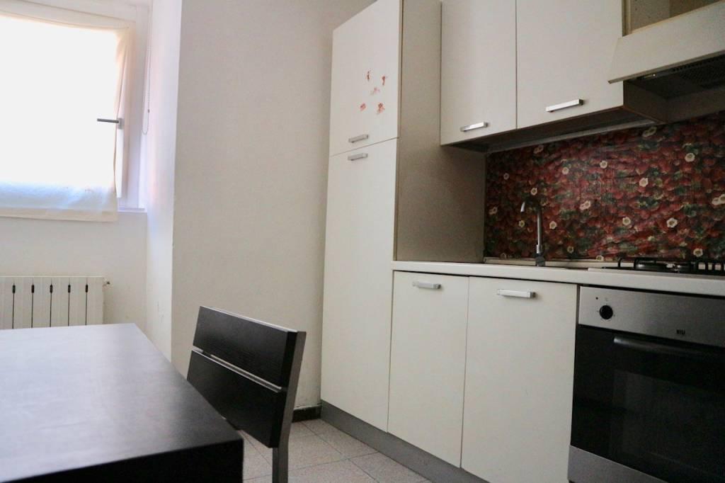 Appartamento in vendita a Tavernerio, 3 locali, prezzo € 75.000 | CambioCasa.it