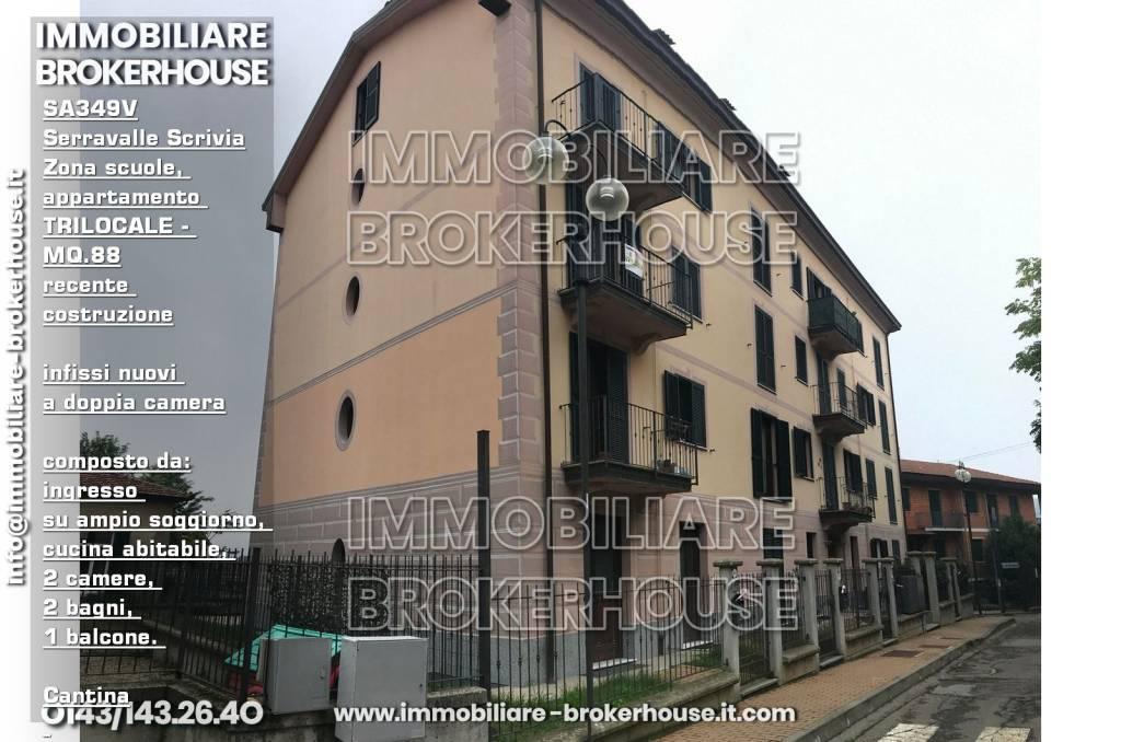 Alture, appartamento TRILOCALE - rec. costr. termoaut