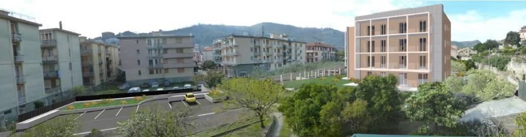 FLA4810i1 Appartamento bilocale con terrazzo e giardino
