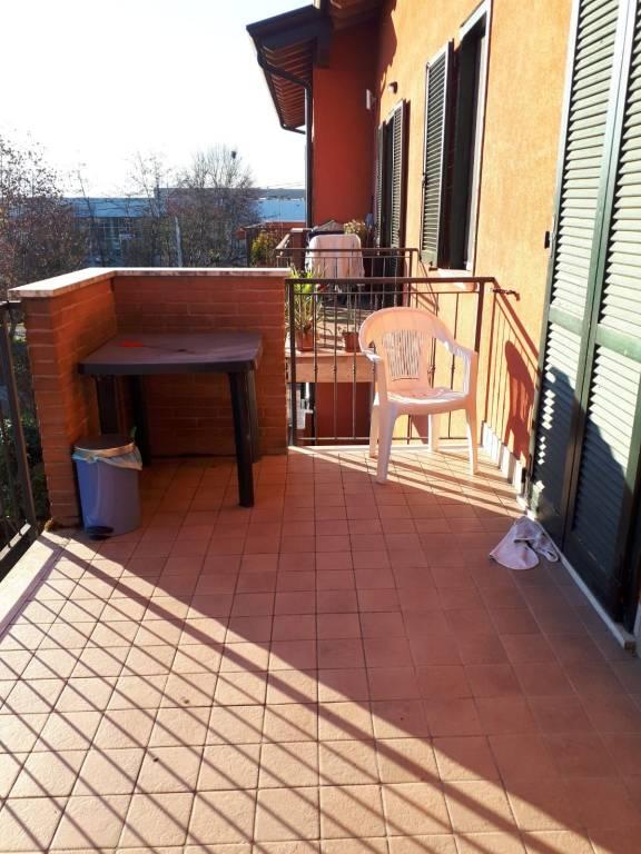Appartamento in affitto a Isorella, 3 locali, prezzo € 380 | CambioCasa.it