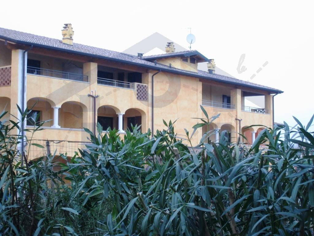 Appartamento in ottime condizioni arredato in affitto Rif. 9144204