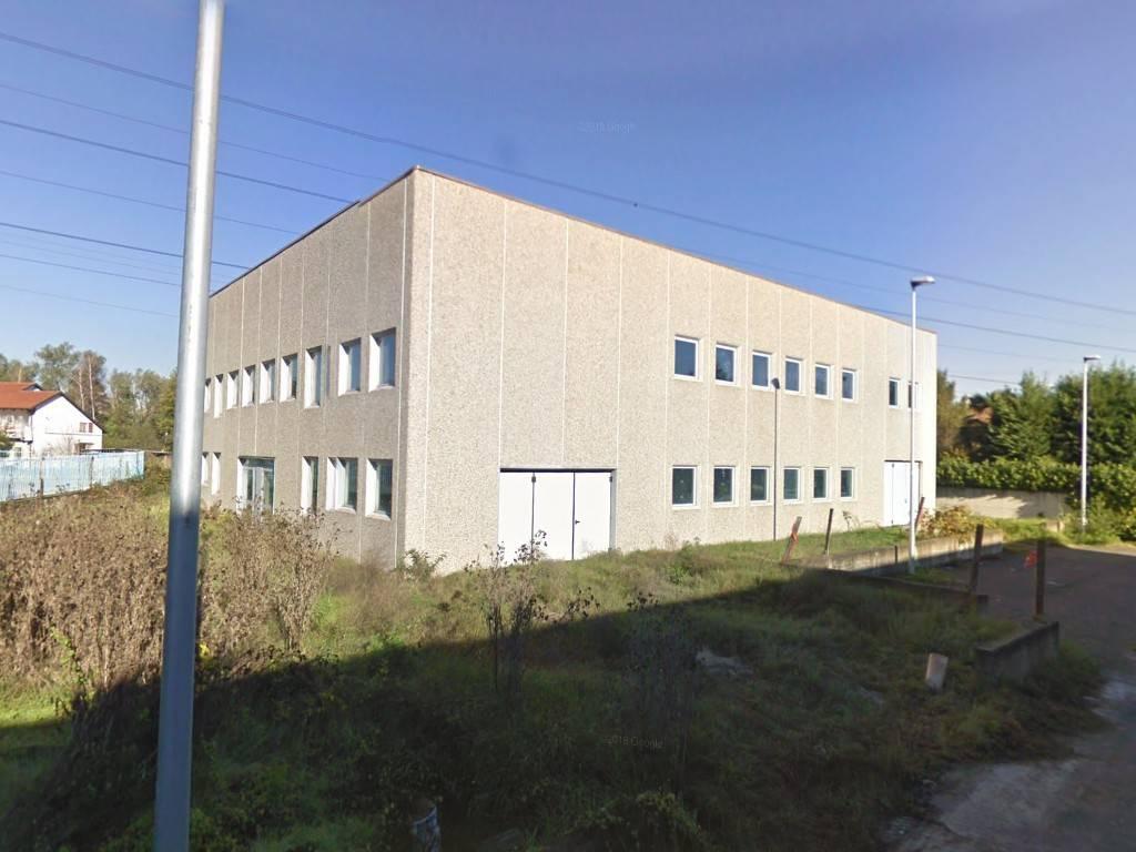 Laboratorio in vendita a San Mauro Torinese, 6 locali, prezzo € 278.000 | CambioCasa.it