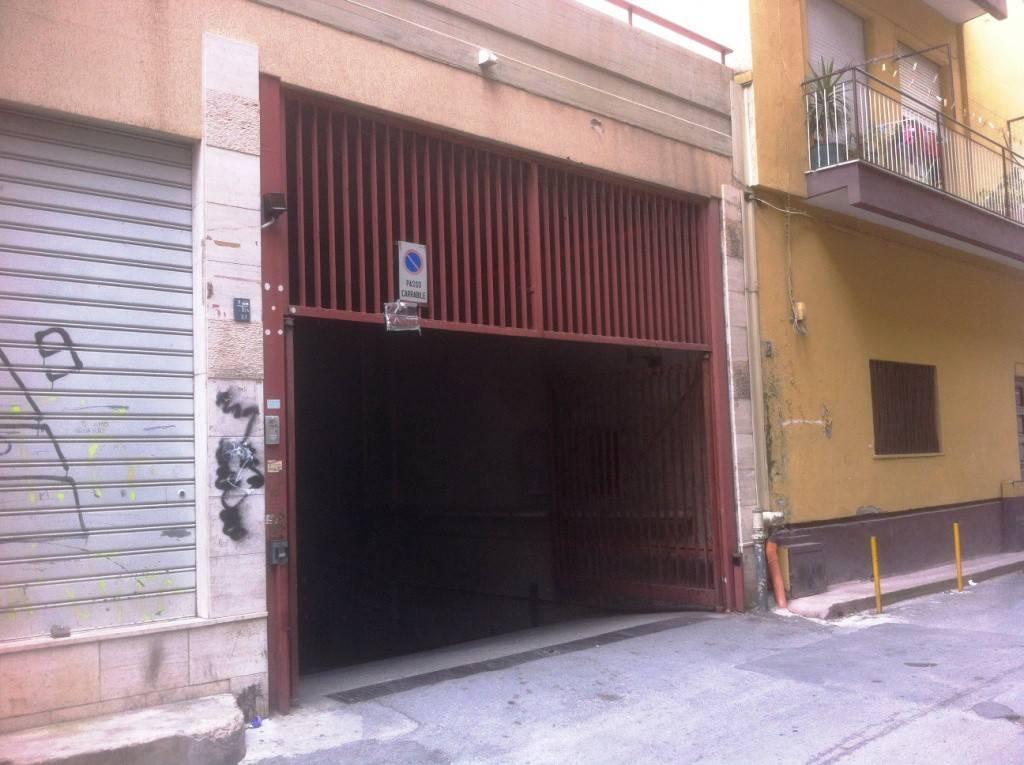 Posto-box auto in Vendita a Palermo Centro: 2 locali, 25 mq