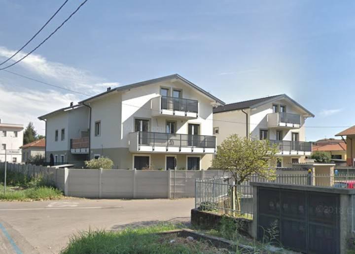 Appartamento in vendita a Nerviano, 3 locali, prezzo € 230.000   PortaleAgenzieImmobiliari.it