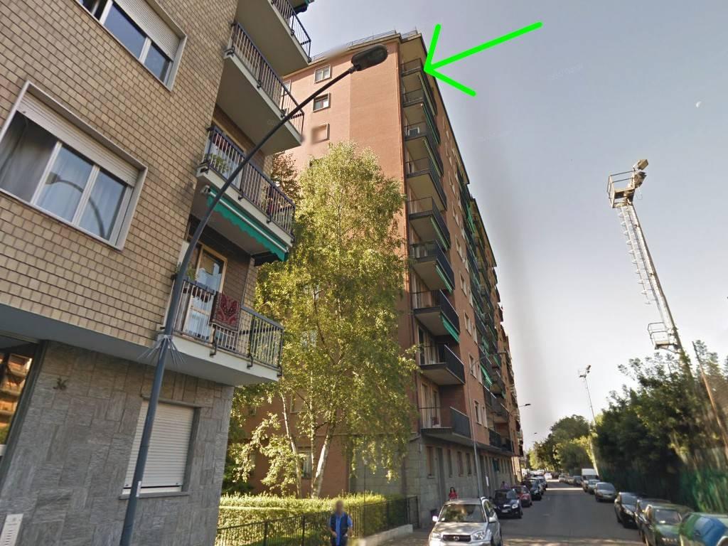 Appartamento in vendita a Collegno, 5 locali, prezzo € 185.000   CambioCasa.it