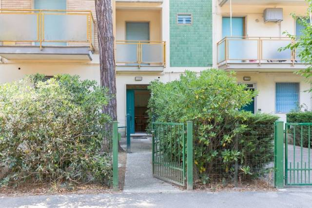 Appartamento al piano terra a 50mt dal mare a lido di Spina affitto stagione/mensile/settimanale
