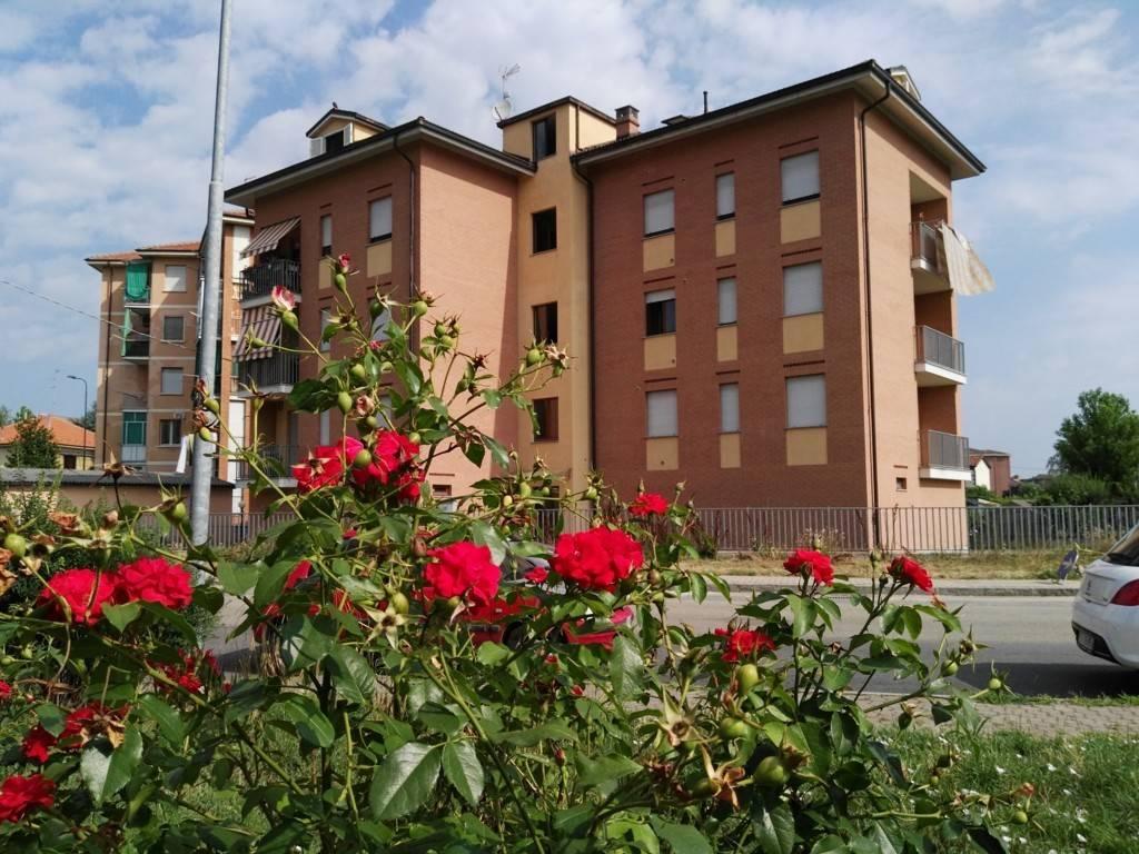 Foto 1 di Appartamento Asti