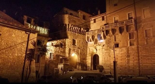 Appartamento in vendita via S. Antonio 19 Mentana