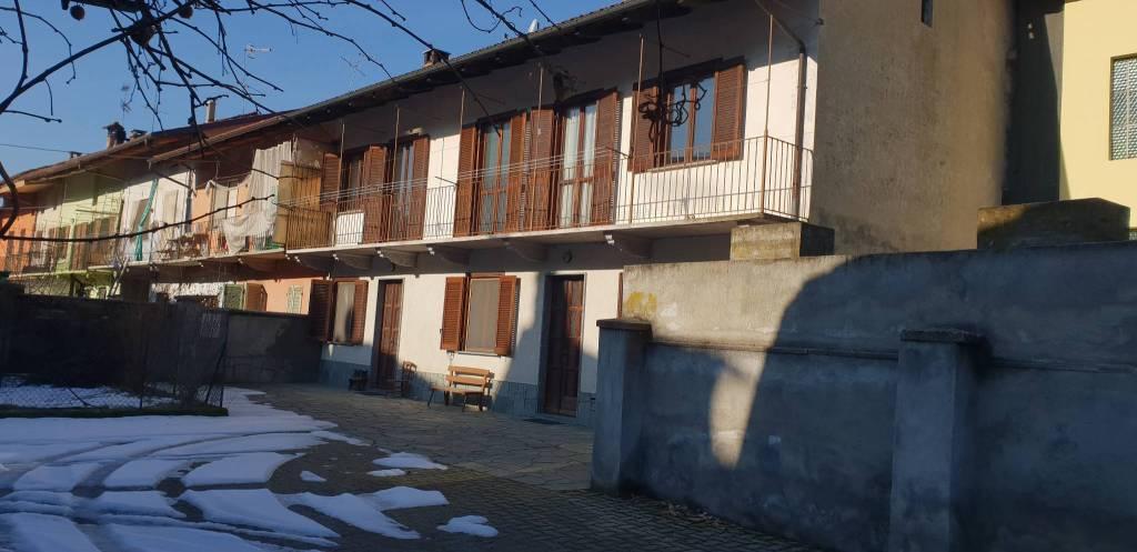 Foto 1 di Rustico / Casale San Sebastiano Da Po