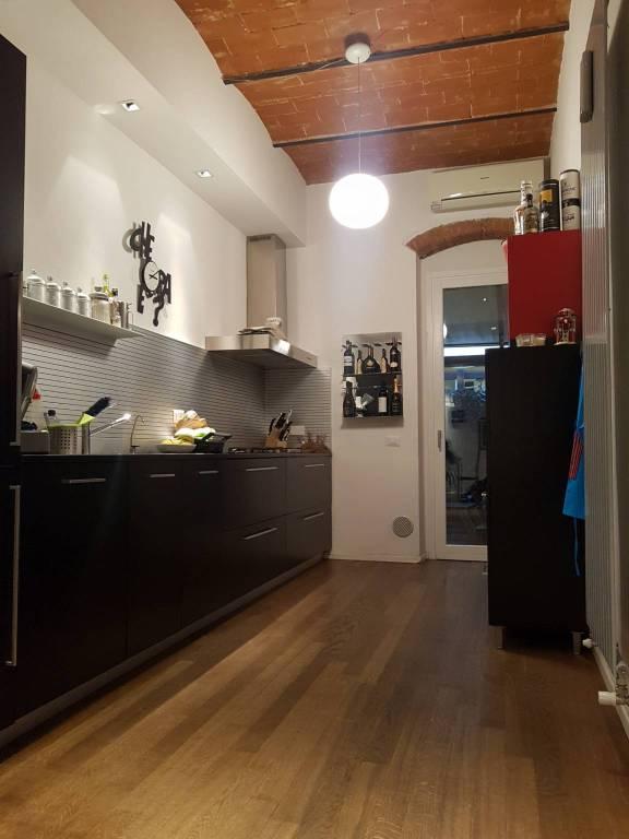 Casa indipendente in vendita 6 vani 150 mq.  via dell'Arcovata Firenze