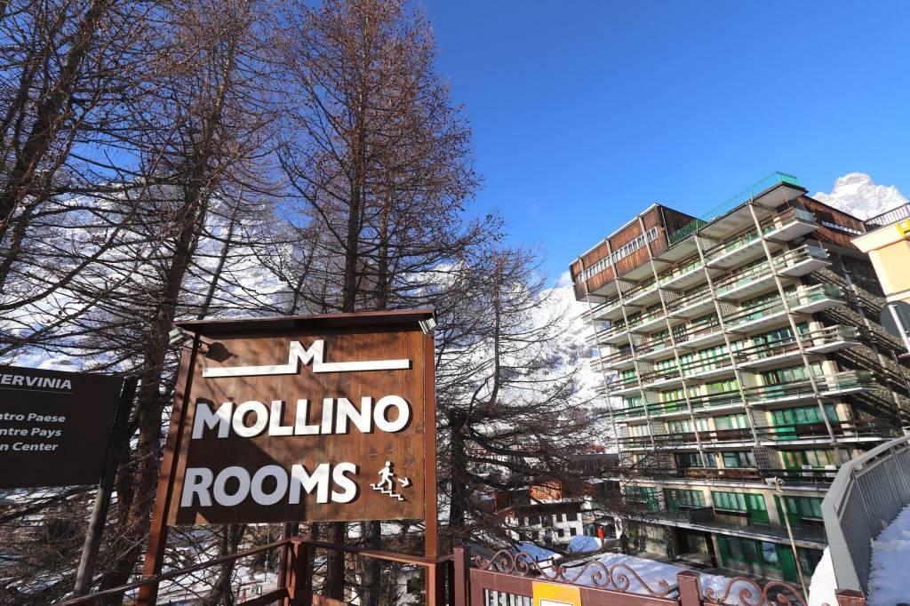 Albergo in vendita a Valtournenche, 6 locali, prezzo € 1.700.000 | CambioCasa.it