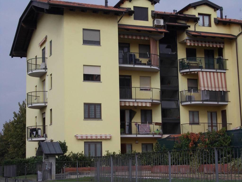 Appartamento in affitto a Brandizzo, 3 locali, prezzo € 400 | PortaleAgenzieImmobiliari.it