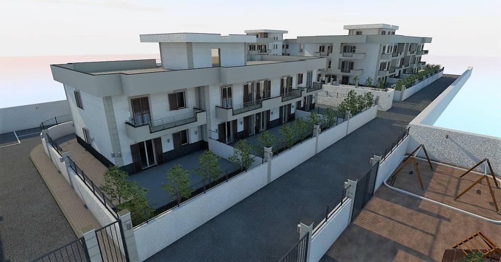 Appartamento in vendita a Quarto, 2 locali, prezzo € 200.000 | PortaleAgenzieImmobiliari.it