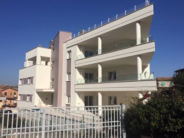 Appartamento in vendita Rif. 9149812