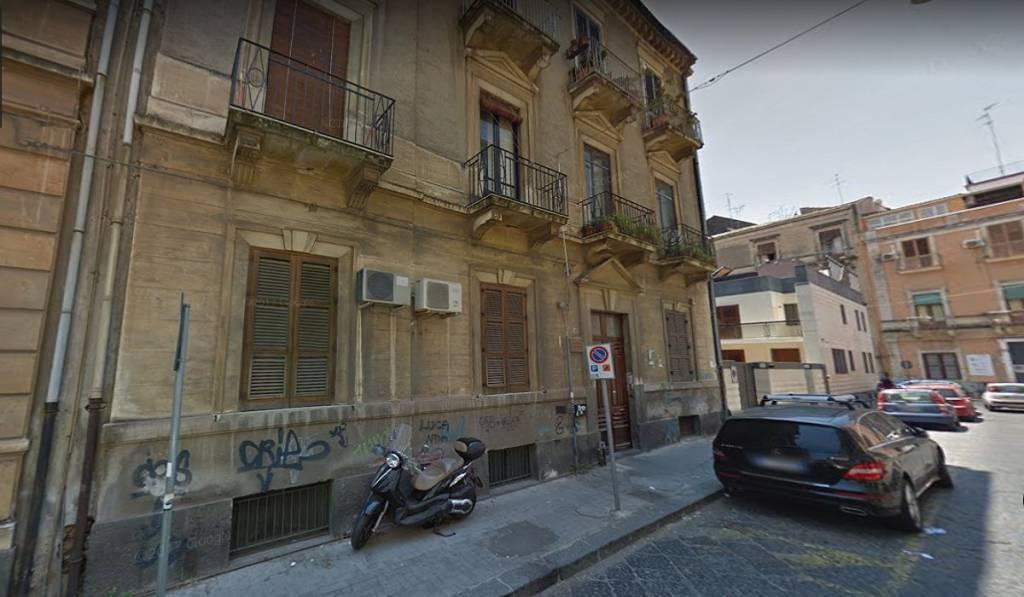 Foto 1 di Appartamento via Pietro Toselli, Catania