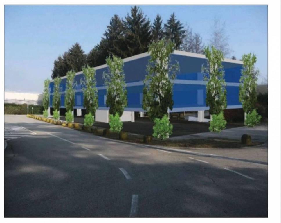 Ufficio / Studio in vendita a Fino Mornasco, 6 locali, prezzo € 750.000 | PortaleAgenzieImmobiliari.it