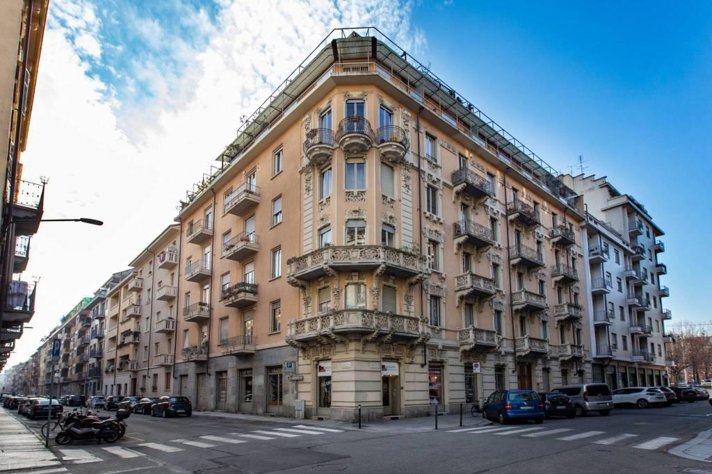 Foto 1 di Appartamento via Marco Polo 41, Torino (zona Crocetta, San Secondo)