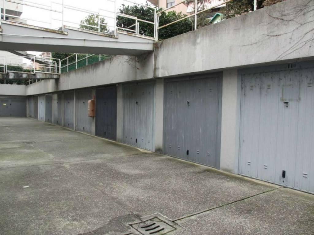 Box / Garage in vendita a Melzo, 9999 locali, prezzo € 12.500 | CambioCasa.it