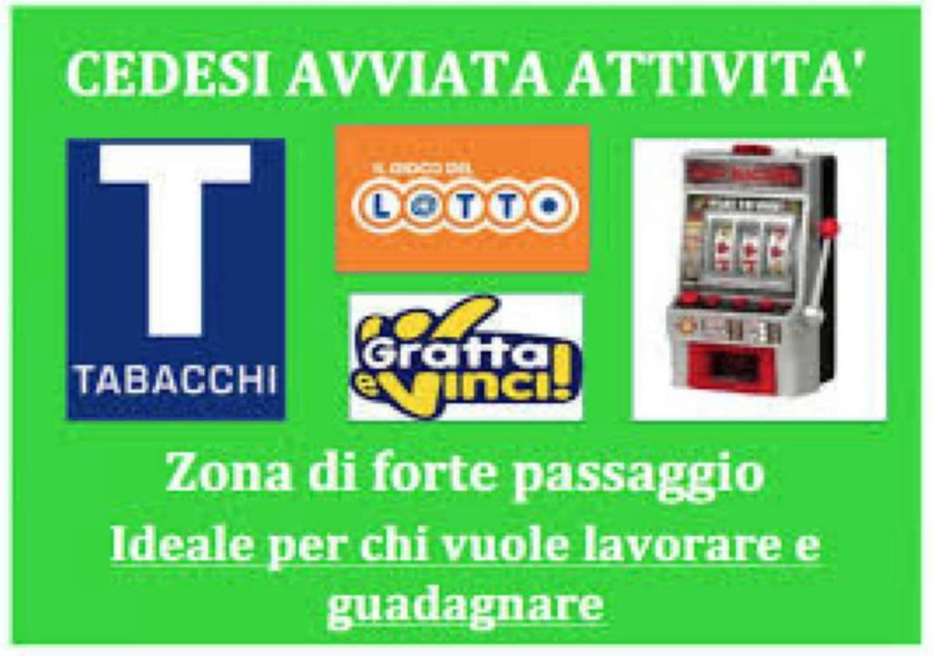Tabacchi / Ricevitoria in Vendita a Marcon
