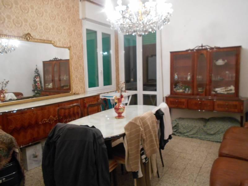 Appartamento quadrilocale in vendita a Jesi (AN)