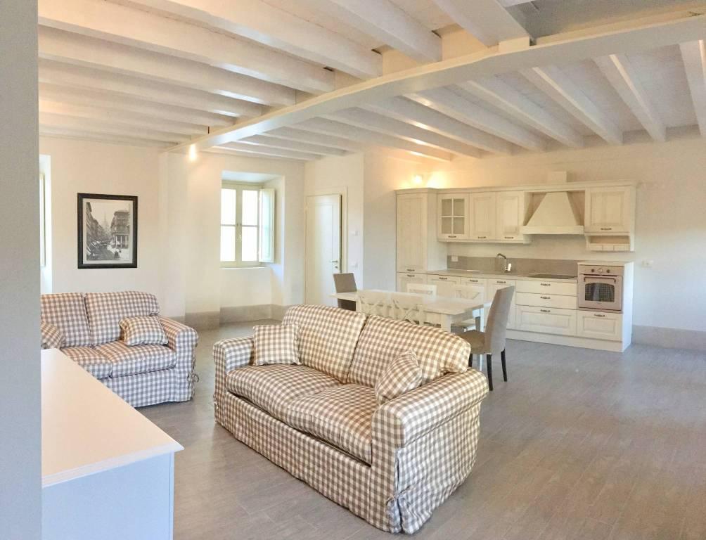 Appartamento in vendita a Iseo, 3 locali, prezzo € 520.000   PortaleAgenzieImmobiliari.it