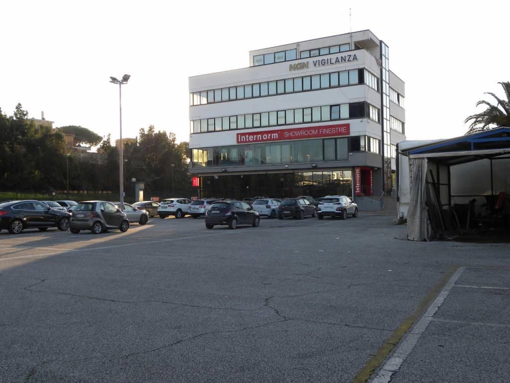 Ufficio / Studio in vendita a Roma, 2 locali, prezzo € 2.200.000 | CambioCasa.it