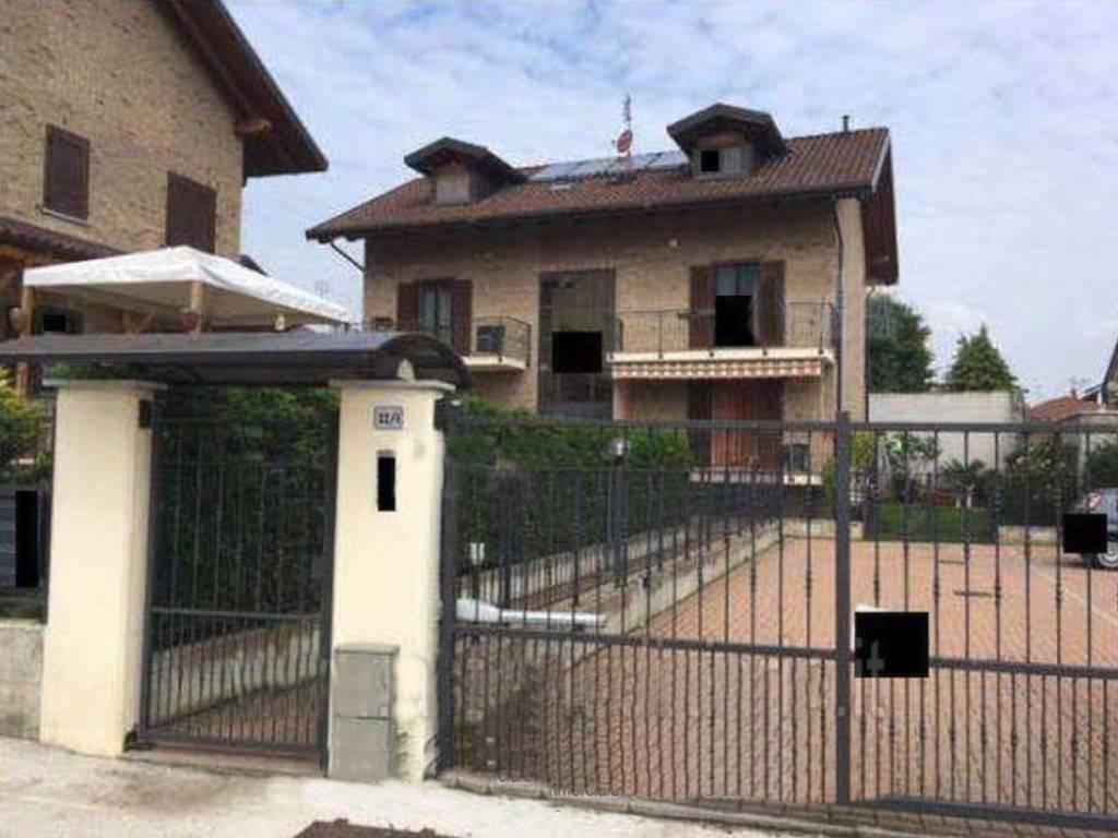 Appartamento in vendita a Brandizzo, 4 locali, prezzo € 70.000   PortaleAgenzieImmobiliari.it
