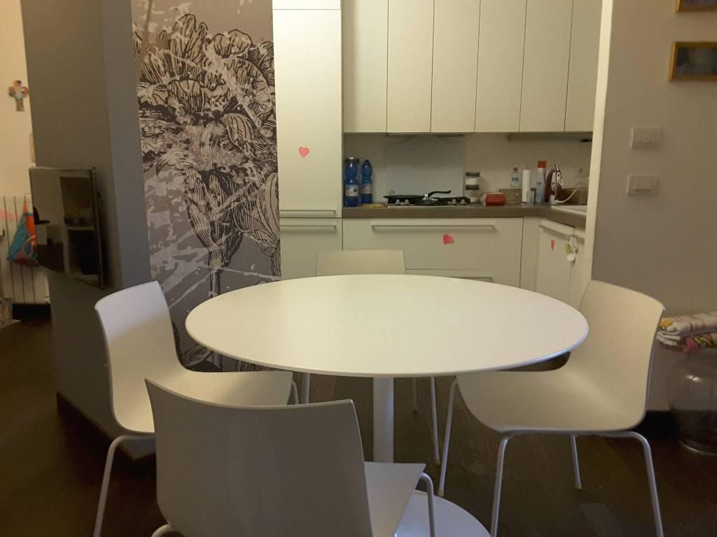 Appartamento in Vendita a Ravenna Semicentro:  3 locali, 84 mq  - Foto 1
