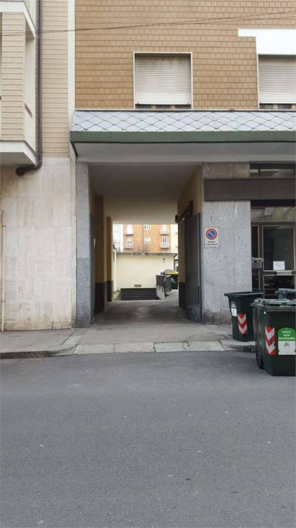 Box/Garage in vendita Zona Parella, Pozzo Strada - via VANDALINO Torino