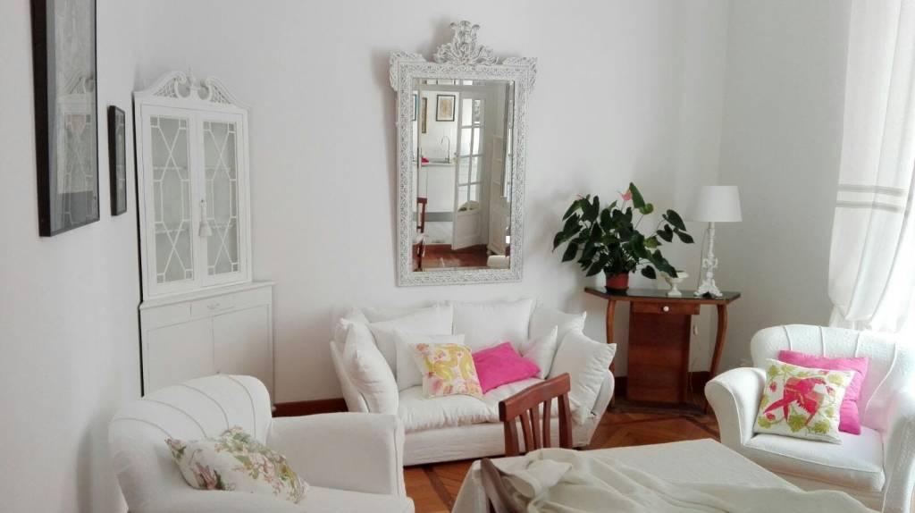 Appartamento in ottime condizioni arredato in vendita Rif. 7900266
