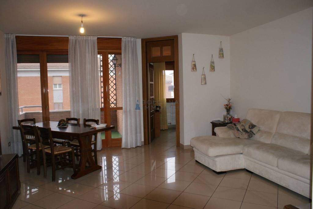 Foto 1 di Appartamento via Renata Viganò, frazione Pontecchio Marconi, Sasso Marconi