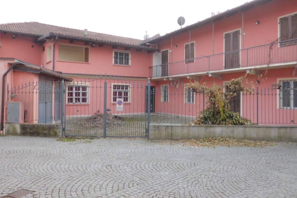 Villa in vendita a Sanfrè, 5 locali, prezzo € 250.000 | PortaleAgenzieImmobiliari.it