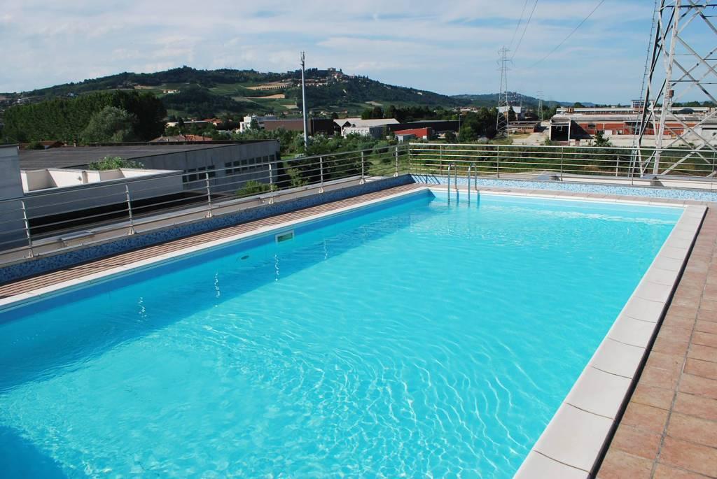 Appartamento in affitto a Alba, 2 locali, prezzo € 480 | CambioCasa.it