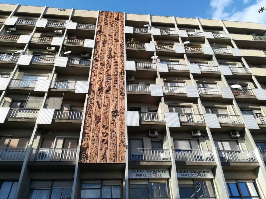 Appartamento in Affitto a Catania Centro: 5 locali, 160 mq