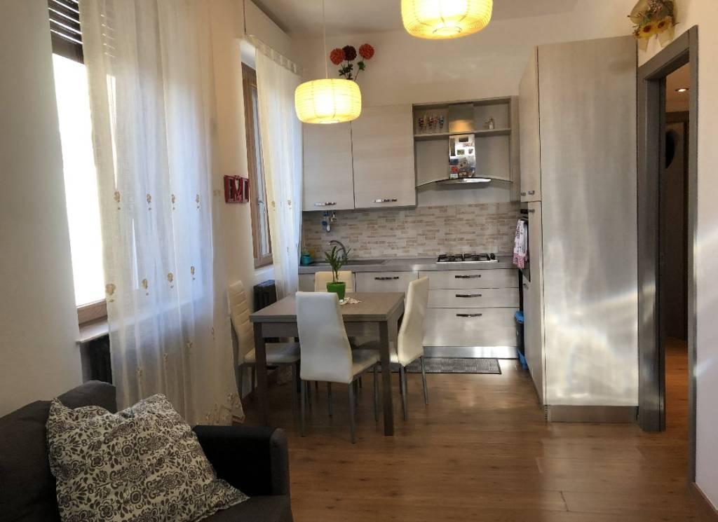 Appartamento bilocale in vendita a Meda (MB)