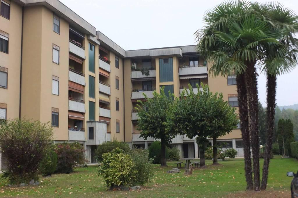 Appartamento in vendita a Germignaga, 3 locali, prezzo € 165.000 | CambioCasa.it