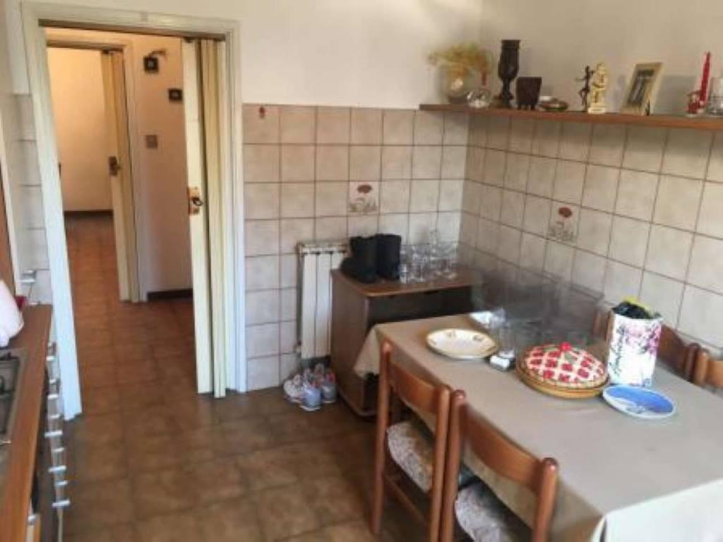 Appartamento in Vendita a Gerenzano