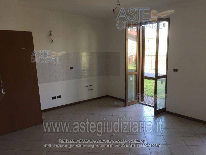 Appartamento in Vendita a Gussago