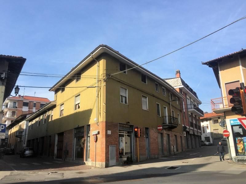 Foto 1 di Appartamento corso Italia, Strambino