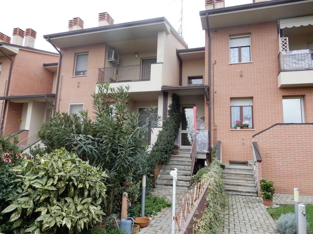 Foto 1 di Trilocale via Mauro Sarti, Imola