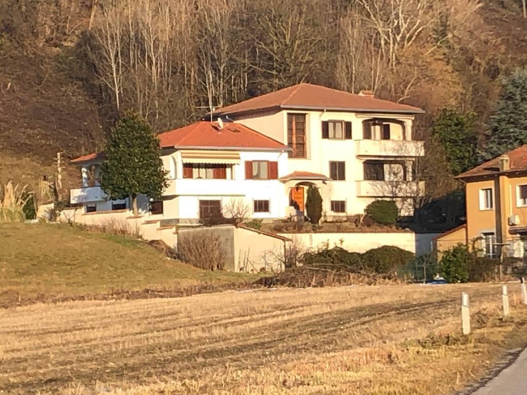 Appartamento Quadrilocale in Castello Brianza – vendita!!!