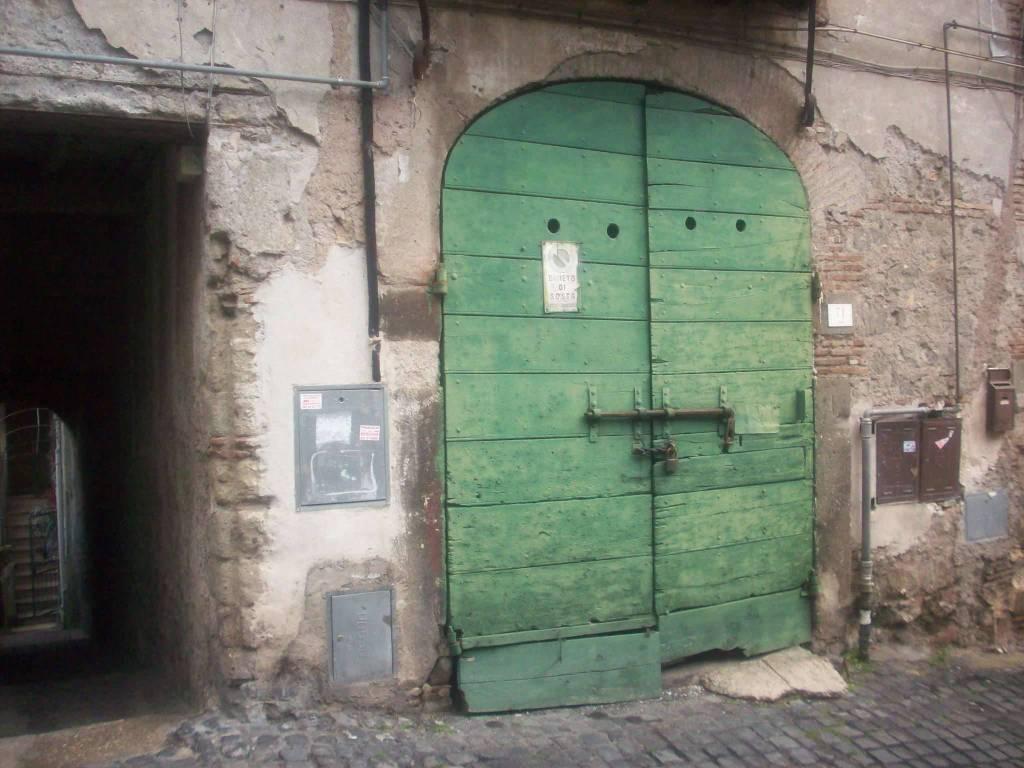 Magazzino in vendita a Ariccia, 9999 locali, prezzo € 29.000 | CambioCasa.it