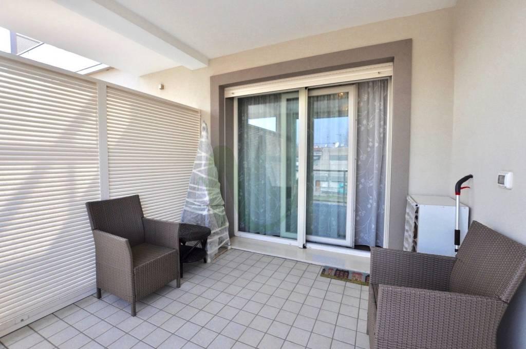 Appartamento in Vendita a Cesenatico Centro: 3 locali, 108 mq