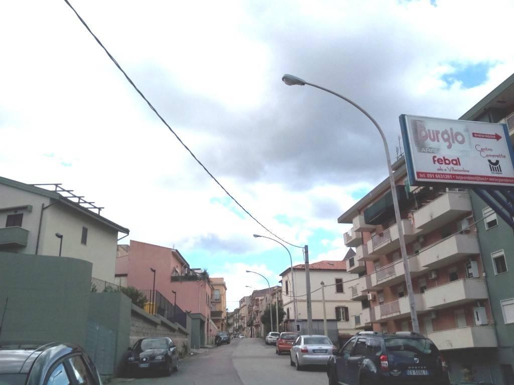 Attico in Vendita a Monreale Centro: 3 locali, 100 mq