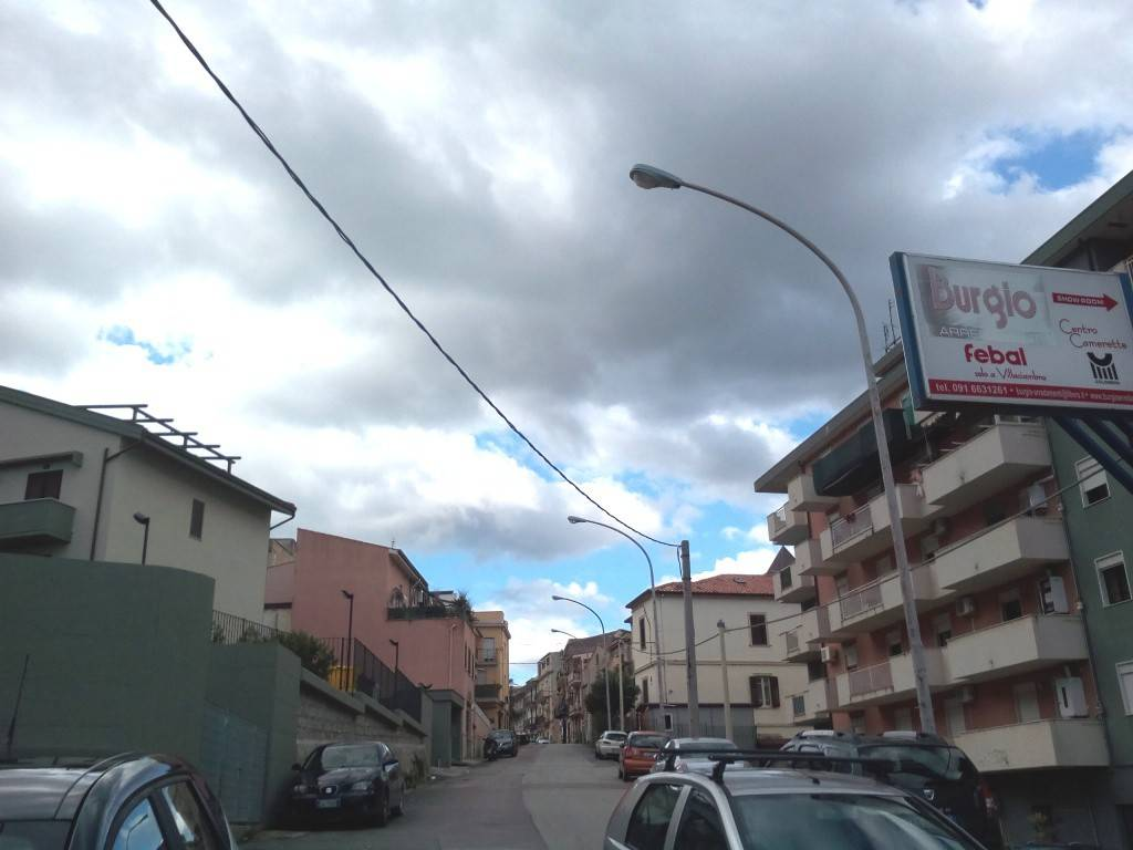 Attico in Vendita a Monreale Centro: 2 locali, 50 mq