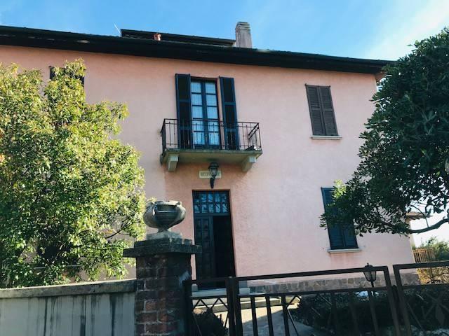 Appartamento in affitto a Grandate, 2 locali, prezzo € 550 | CambioCasa.it