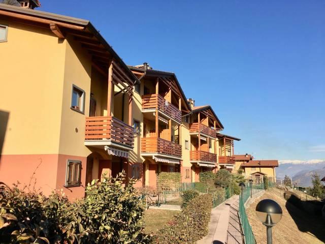 Appartamento in ottime condizioni arredato in vendita Rif. 4914249