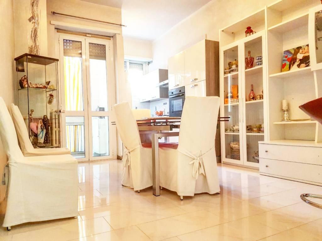 Appartamento in vendita via 25 Aprile 84 Nichelino