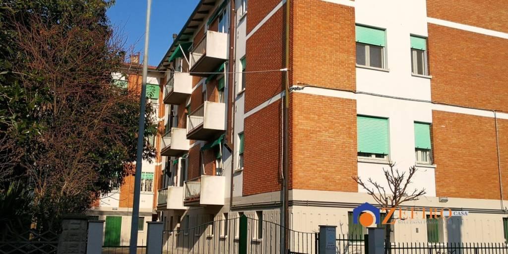 Appartamento in Vendita a Crevalcore Centro: 4 locali, 104 mq