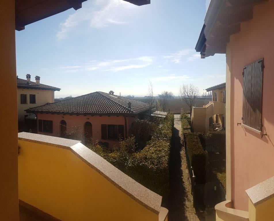 Appartamento in Vendita a San Giovanni In Persiceto Periferia: 2 locali, 67 mq